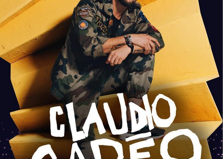 Claudio Capéo à Tours