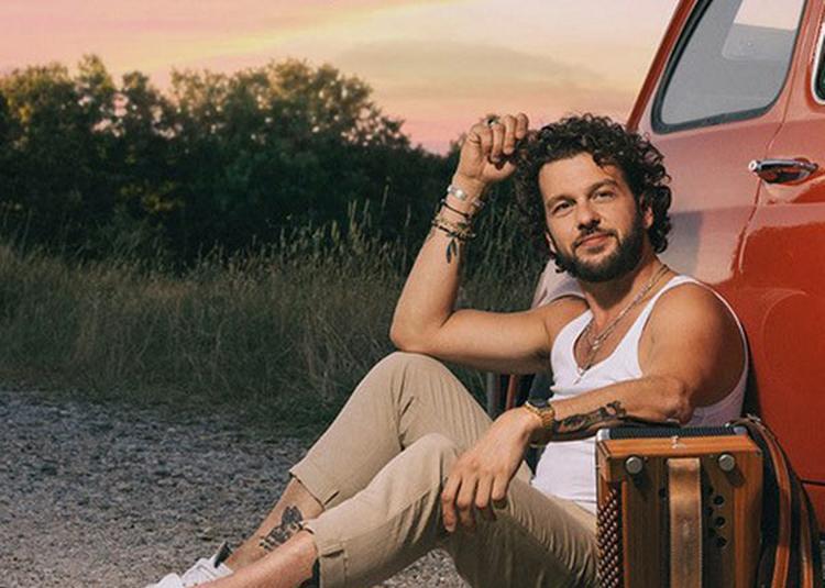 Claudio Capeo à La Source