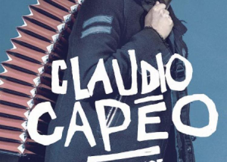 Claudio Capeo à Rouen