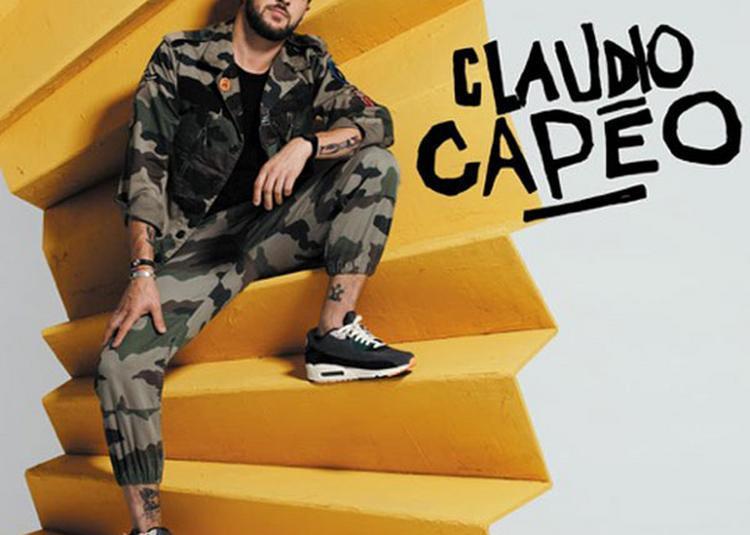 Claudio Capeo à Dole