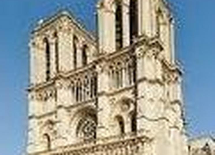 Claudio Monteverdi : Vespro Della Beata Vergine à Paris 4ème