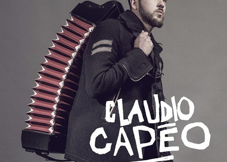 Claudo Capéo à Lille