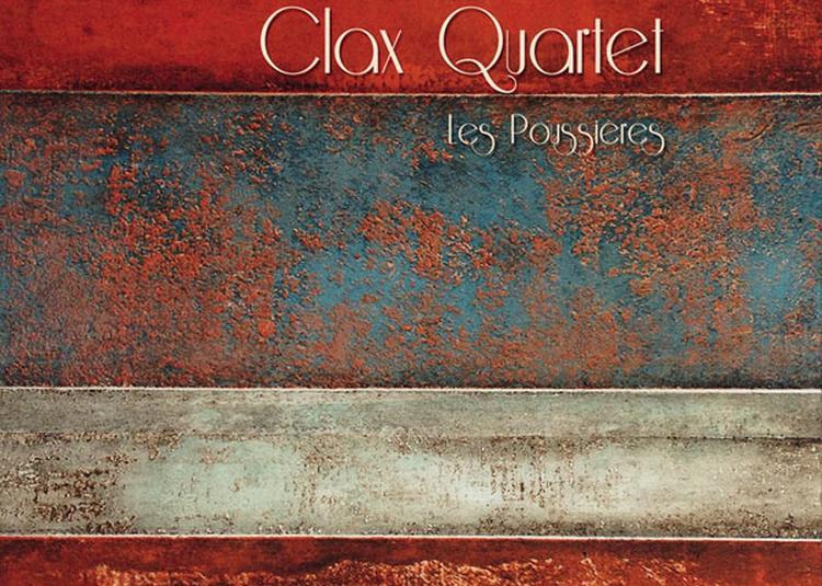 Clax Quartet + Zadza à Paris 20ème