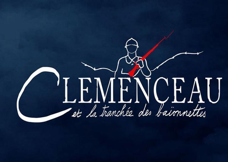 Clemenceau à Paris 17ème