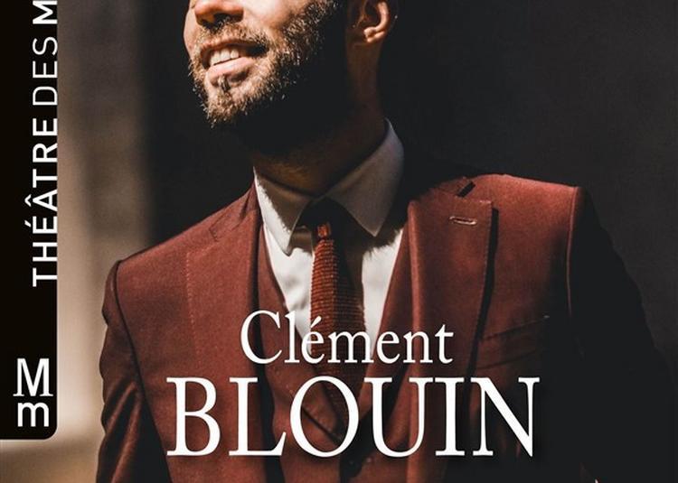 Clement Blouin Dans Insaisissable à Paris 8ème