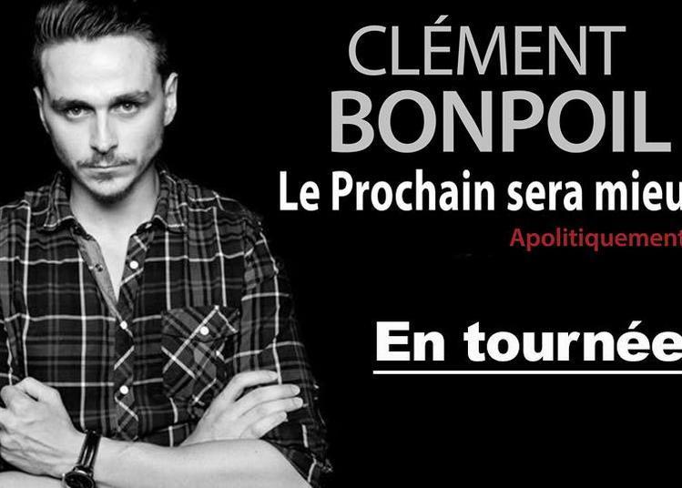 Clément Bonpoil à Reims