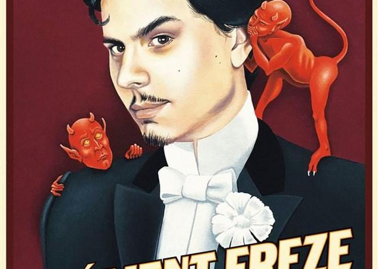 Clément Freze Dans La Séance : Mentalisme, Hypnose & Spiritisme à Paris 10ème