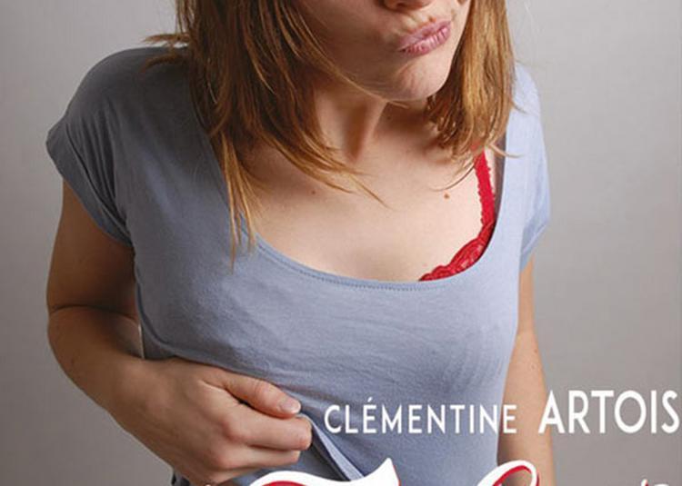 Clementine Artois à Lyon