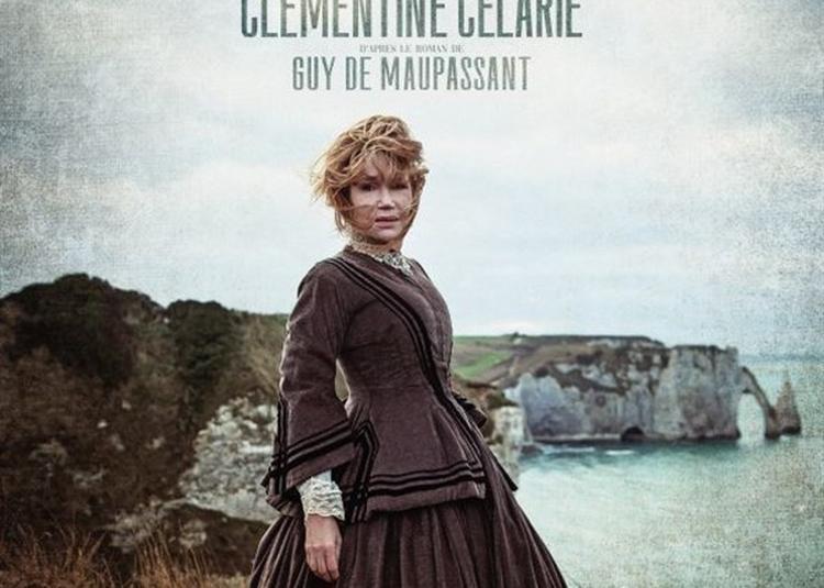 Clémentine Célarié Dans Une Vie à Chennevieres sur Marne