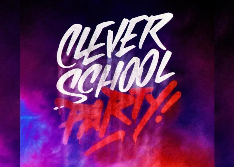 Clever School Party - Le Musset, Open Air à Paris 19ème