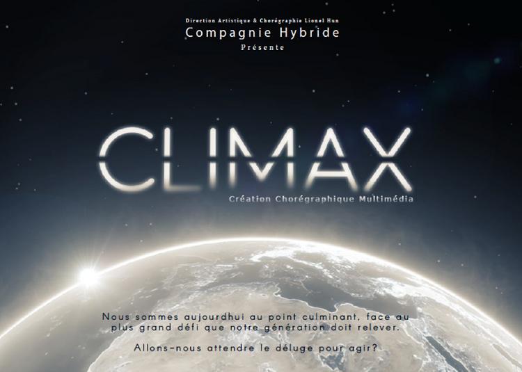 CLIMAX à Neufchateau