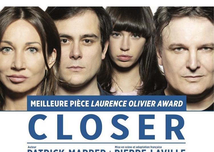 Closer à Avignon