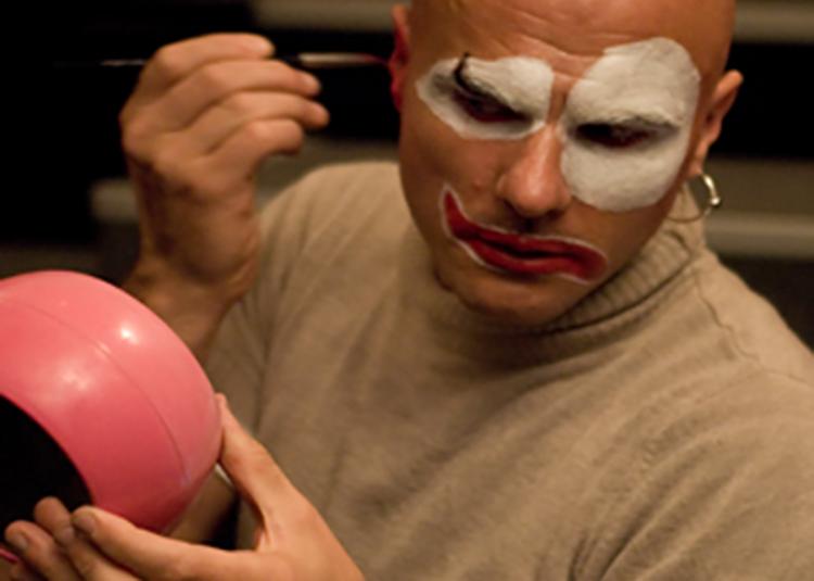 Clownférence ou nuancier du clown à Herblay