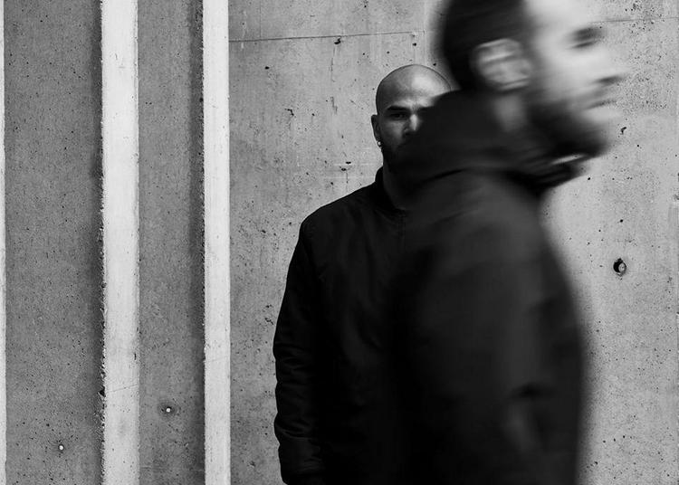 Club Cabaret x IN'OUBLIABLES : Kas:st Live et Guests à Marseille