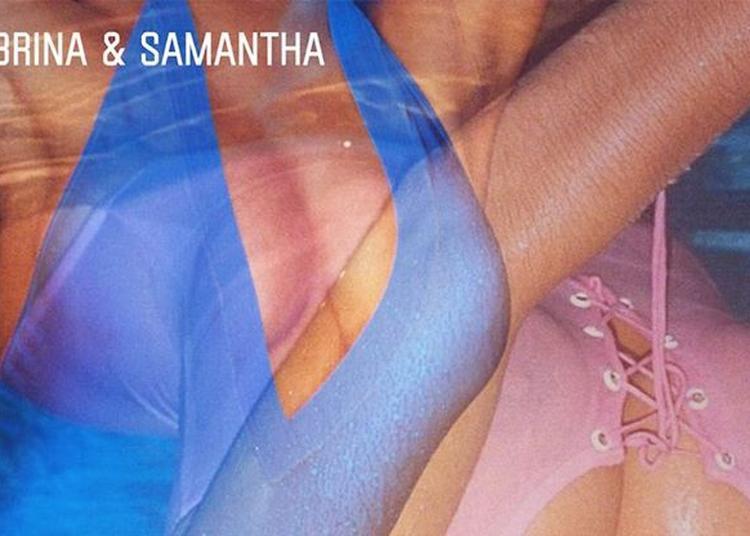Club Nuit : Sabrina & Samantha, Salade Tomate Oignon et Bazanay à Nantes