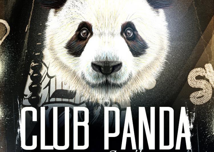 Club Panda #MAR Curated By Sonikem à Paris 14ème
