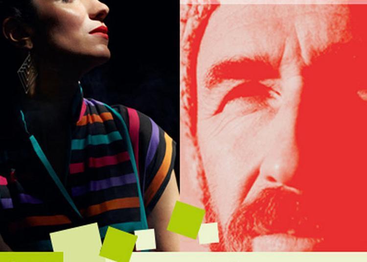 Co-Plateau : Tom Poisson / Nour à Aix en Provence