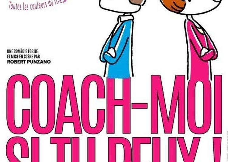 Coach-moi Si Tu Peux ! à Paris 4ème