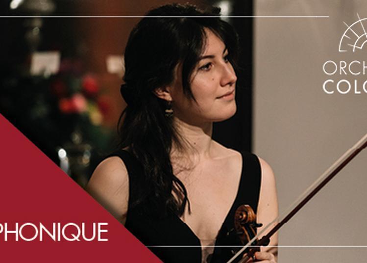 Concert symphonique   Musique Slave à Paris 17ème