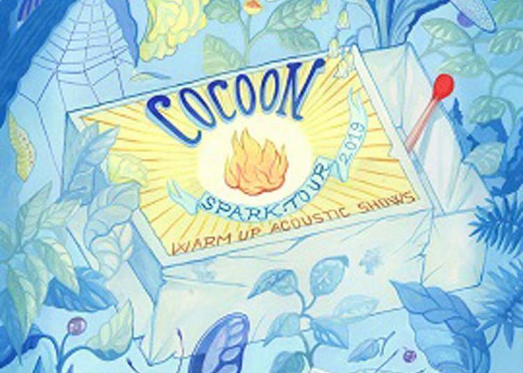 Cocoon à Rouen