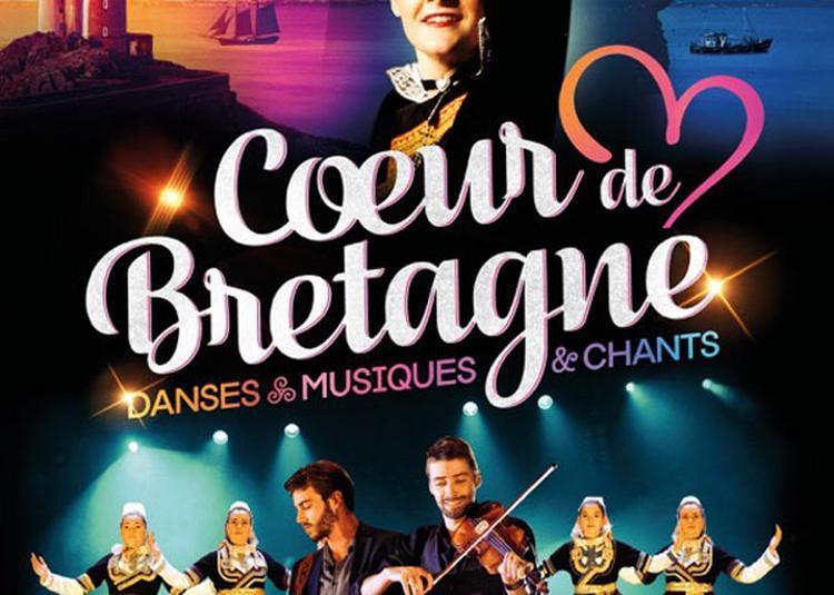 Coeur De Bretagne à Saint Coulomb