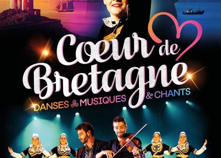 Coeur De Bretagne à Saint Gregoire