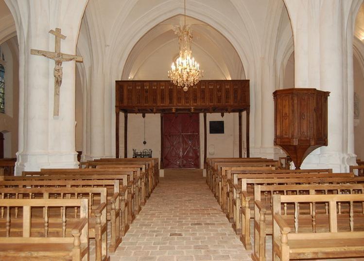 Coeur De Chambre De L'ensemble Vocal Maurice Emmanuel à Luyeres