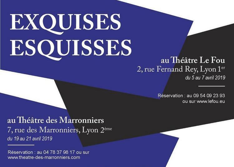 Cola Life Martin 33cl et les cinq autres, par Éloïse Plasse (Arts en Scène) à Lyon