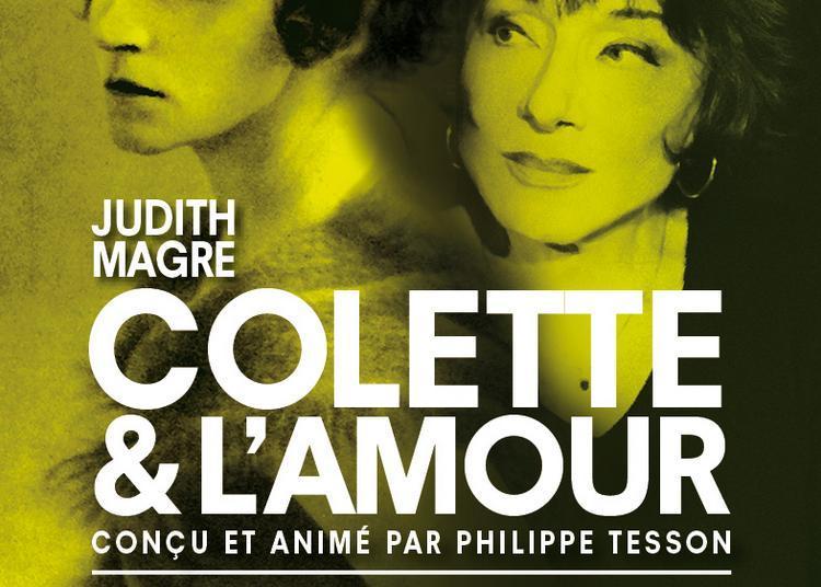 Colette & l'Amour à Paris 6ème