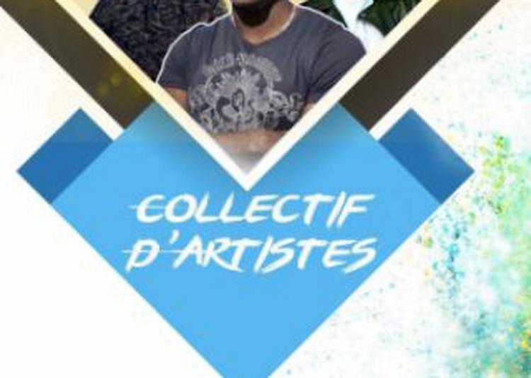 Collectif D'Artistes à Paris 19ème