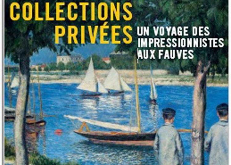 Collections Privees , Un Voyage à Paris 16ème