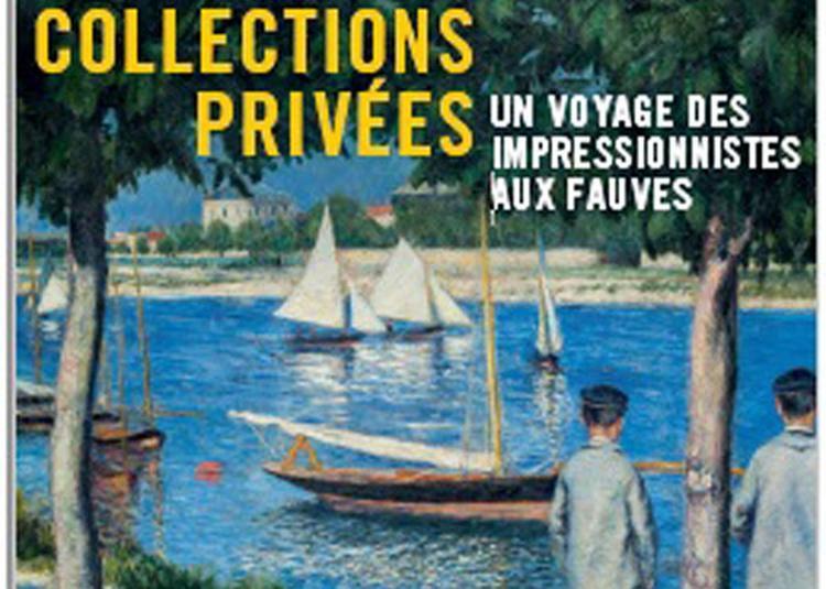 Collections Privees , Un Voyage à Paris 16ème