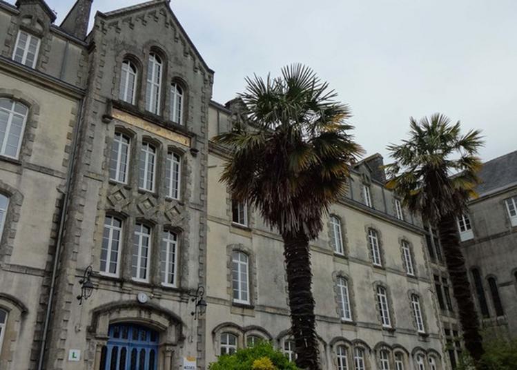 Collège Saint-yves à Quimper