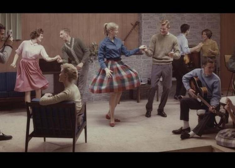 Colorama : La vie en Kodak à Chalon sur Saone