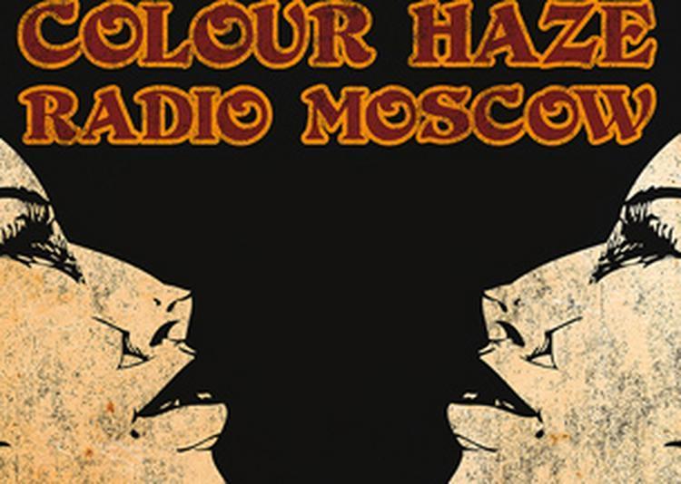 Colour Haze à Paris 13ème