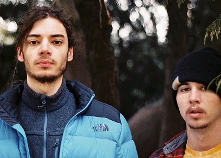 Columbine à Merignac