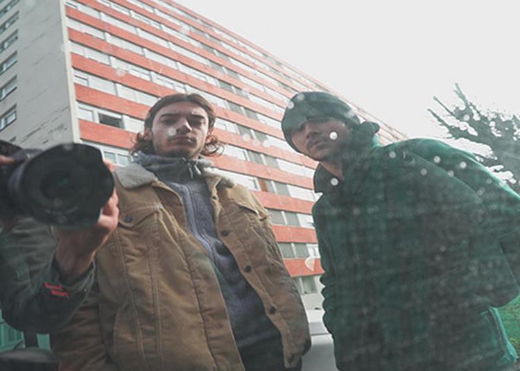 Columbine à Strasbourg