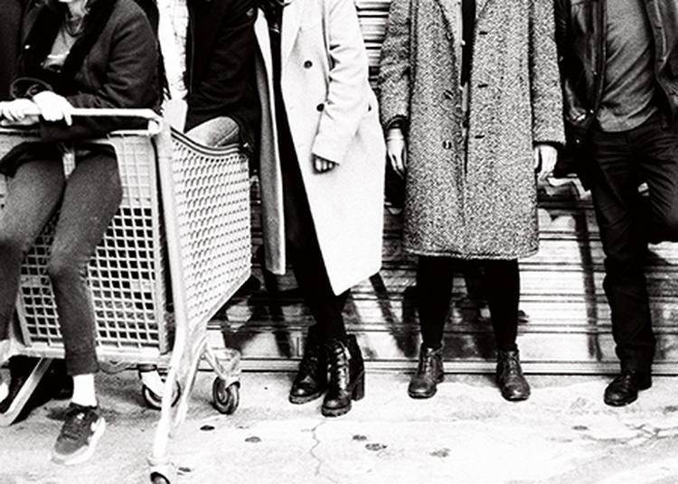 Come Together - La séparation des Beatles à Montreuil
