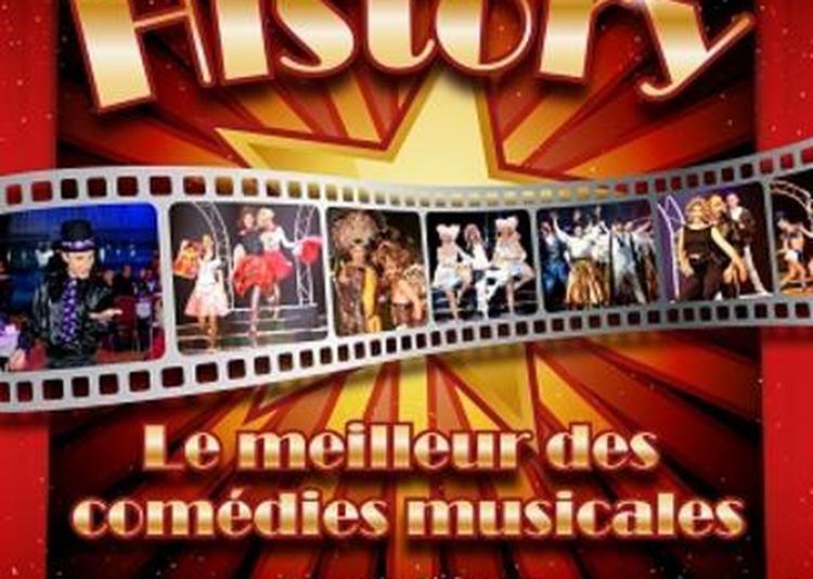 Comed'History à Bordeaux