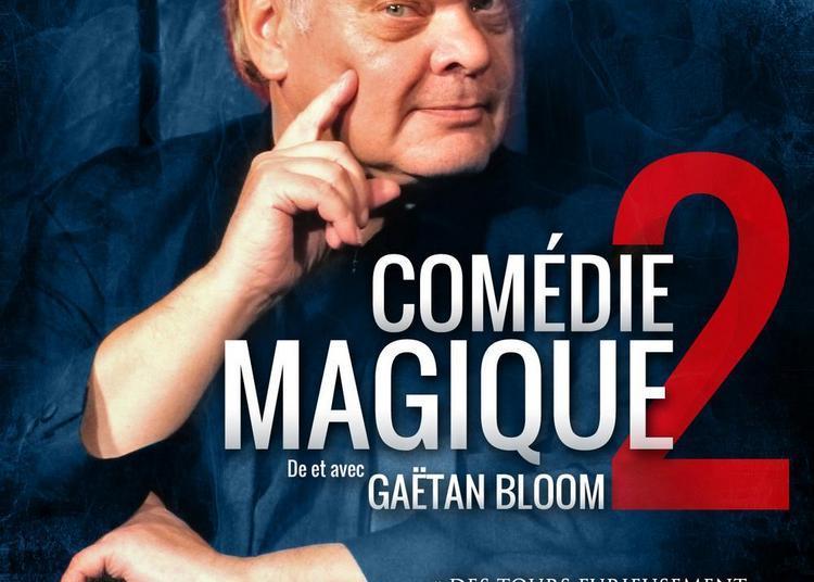 Comedie Magique 2 à Paris 4ème