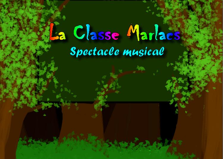 Comédie Musicale :