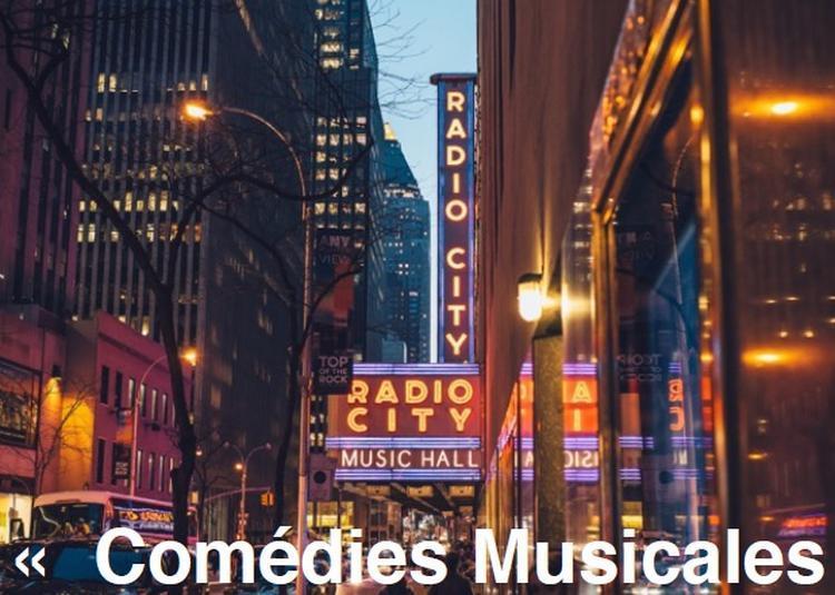 Comédie Musicales à Dijon