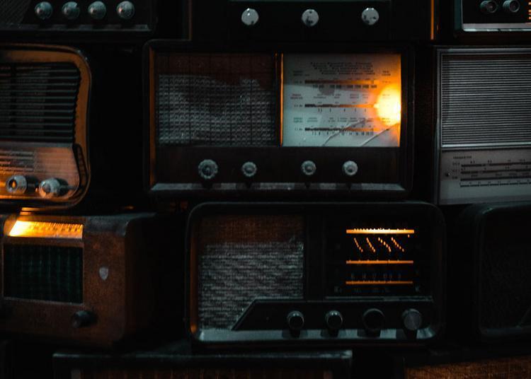 Comme à la Radio - Saison 2 à Lyon