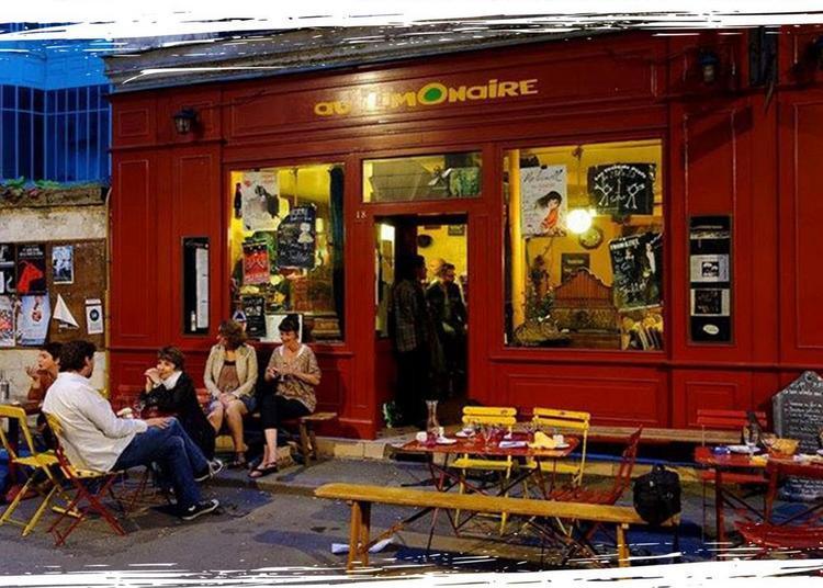 Comme Au Limo à Ivry sur Seine
