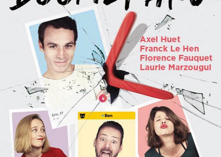 Comme Un Boomerang à Paris 11ème