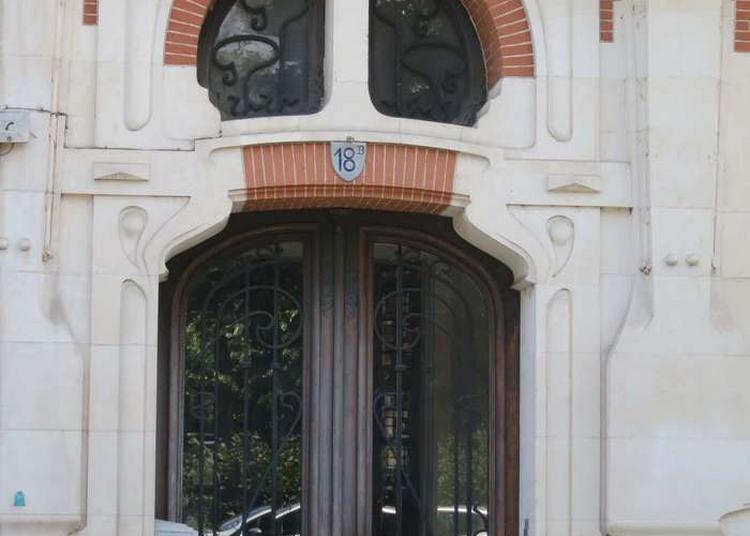 Comment Différencier L'art Nouveau Et L'art Déco ? à Toulouse