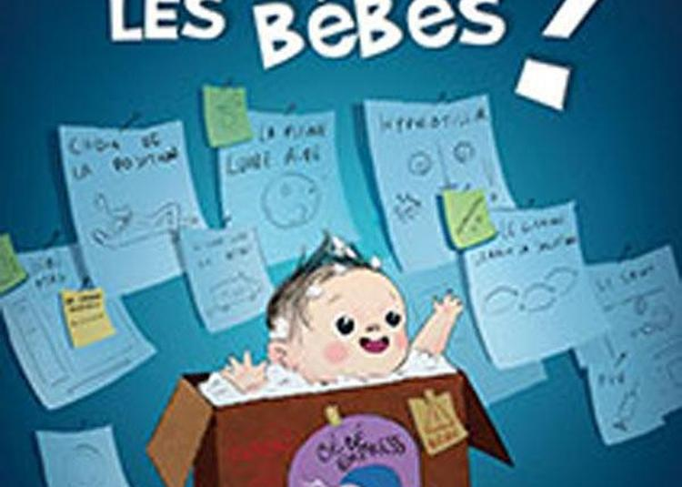 Comment On Fait Les Bebes ? à Metz