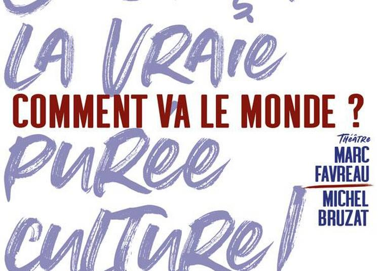 Comment va le monde ? à Paris 1er