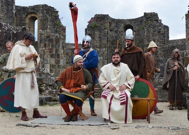 Comment Vivait-on En Bretagne Au Haut Moyen-âge ? à Douarnenez