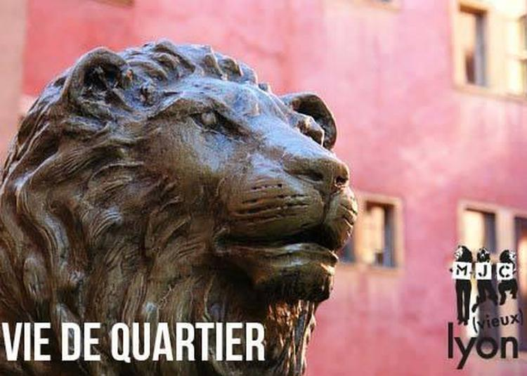Commission #3 - Vie de Quartier (Vieux Lyon)